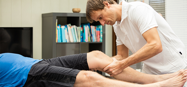 Sports Massage Therapy – What You Must Know