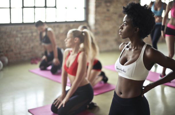 The Importance of Exercise – Start Exercising Today!