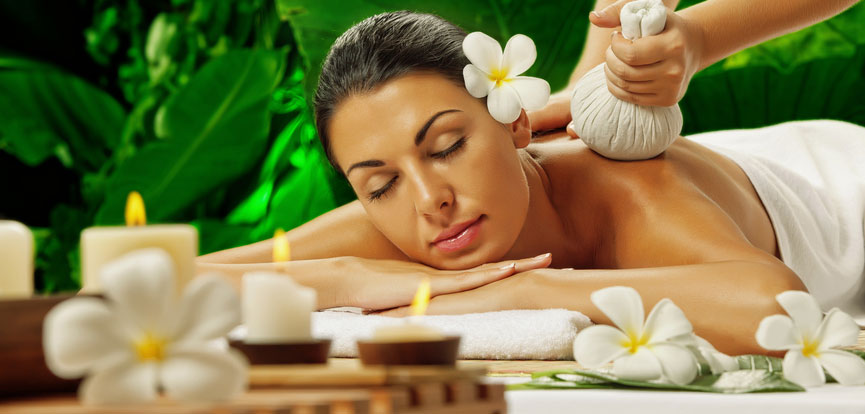 How Might I Work at a Massage Therapy Spa?