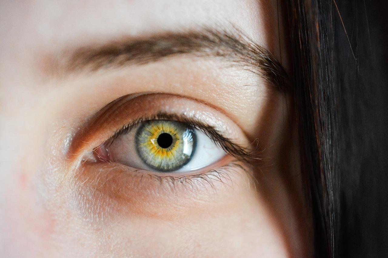 A Healthy Eye is a Beautiful Eye