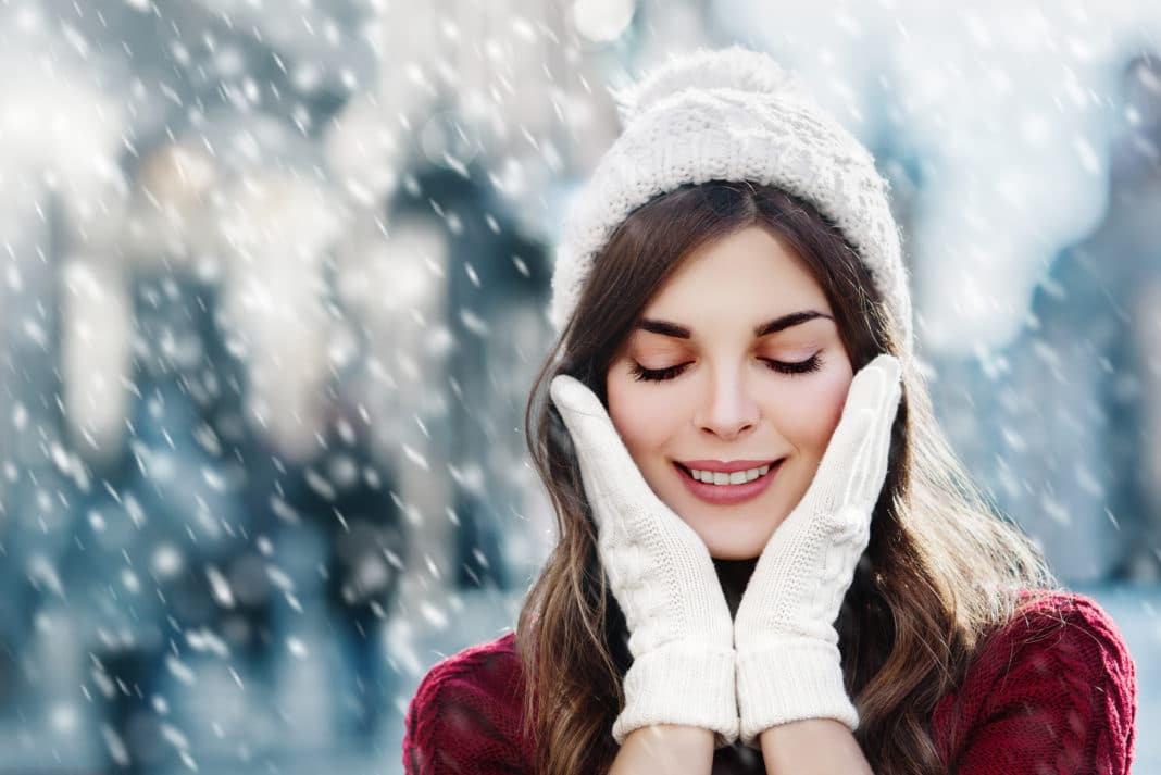What actions are You Taking to Look After Your Skin This Winter?