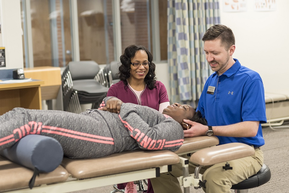 Significant Information About Physical Therapy Assistant Programs