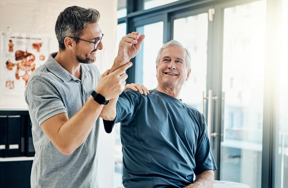 Why Physical Therapy is for You – Benefits of Physical Therapy
