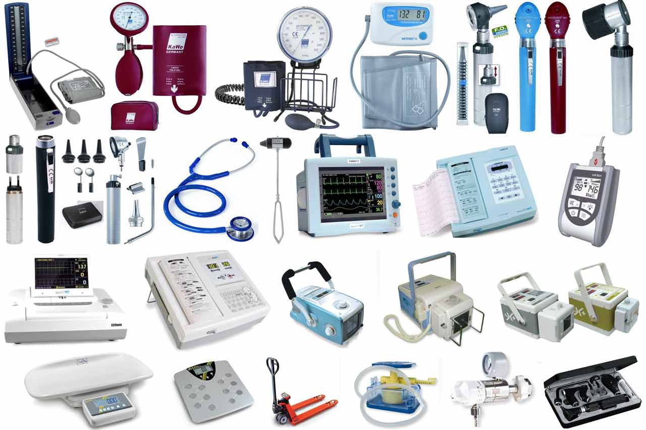 Get the Best Medical Equipment at Medicare for a Reasonable Price