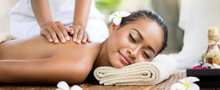 Different Types of Spa Massages – How Different are They From Each Other