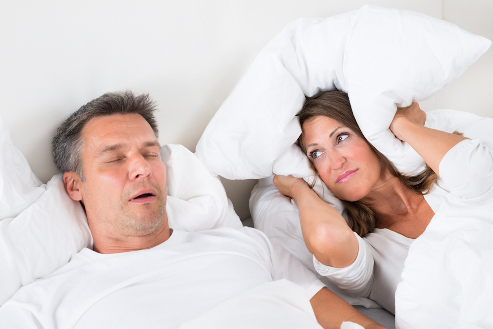 Here's Everything You Need to Know about Sleep Apnea