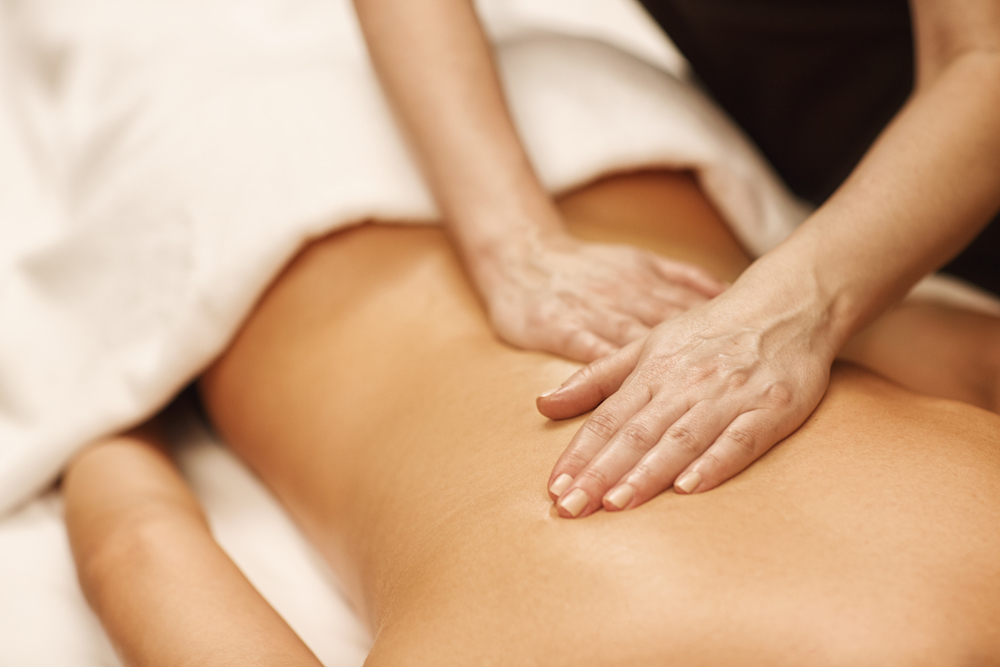 Unwind & Relax This Weekend: Check For Massage Therapy In Plano!