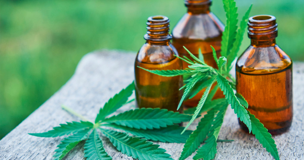 How to Cure Insomnia With Natural Treatment Using the Cannabinoid CBD