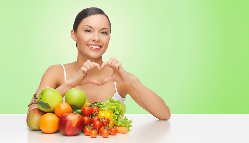 Good Dieting, A Healthy Body