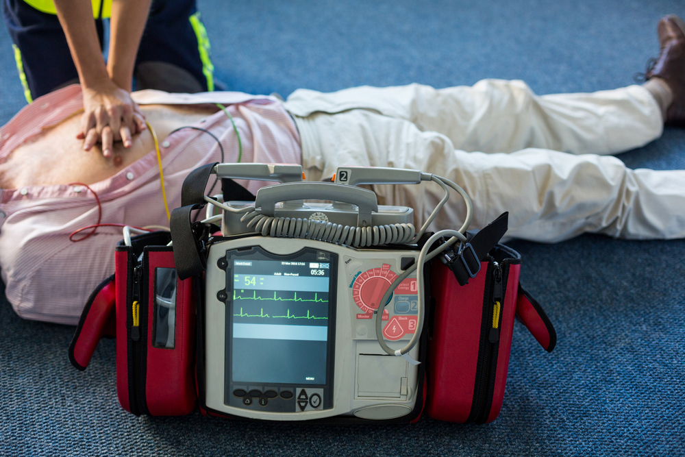 Sudden Cardiac Death Protection and ZOLL LifeVest