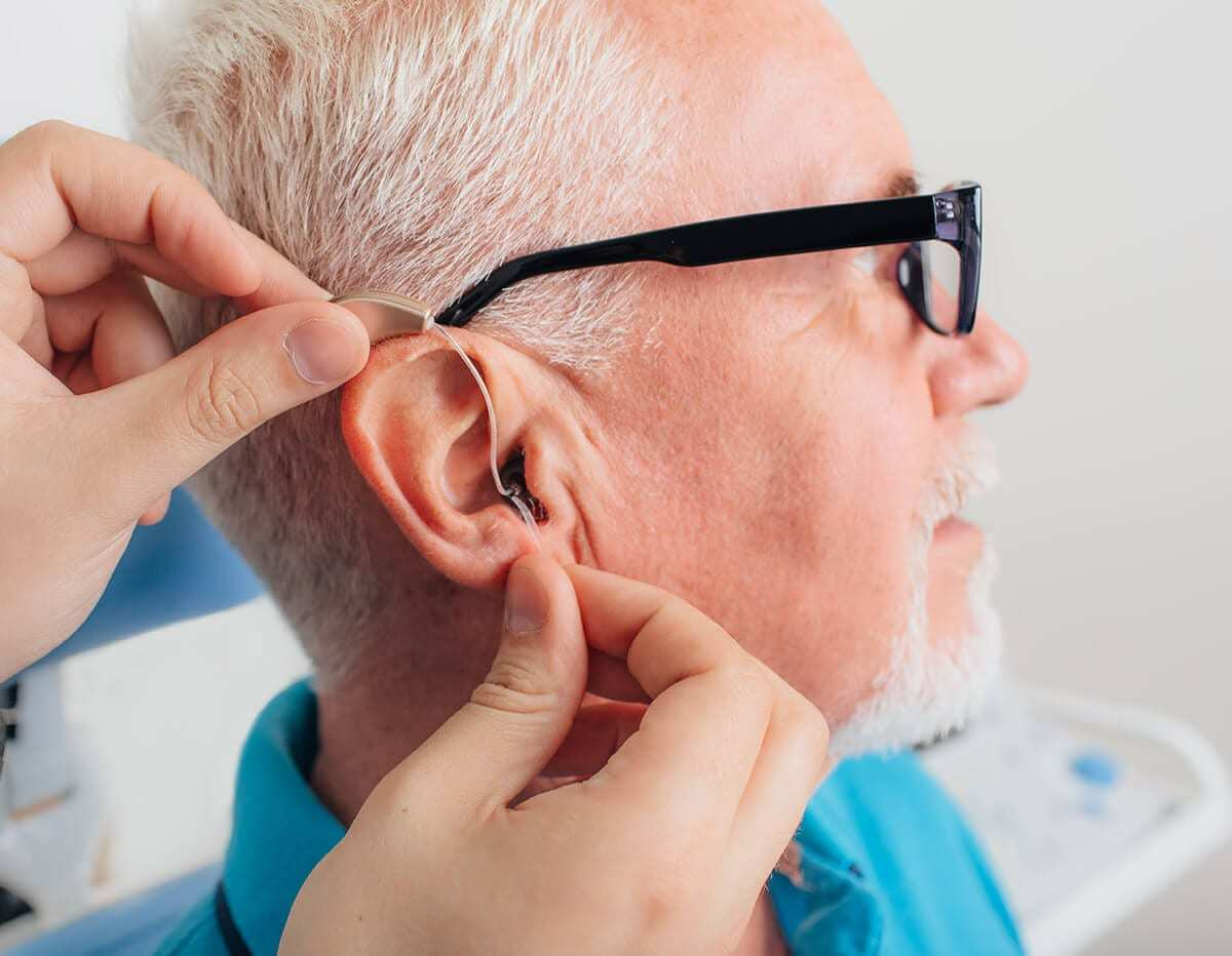 Tips To Keep Your Hearing Aids In Perfect Condition During Summers!