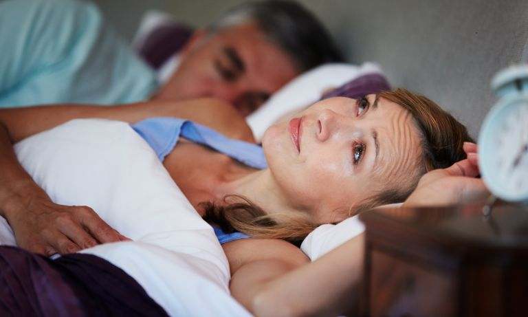 Sleep-Related Issues: What you Need to Know
