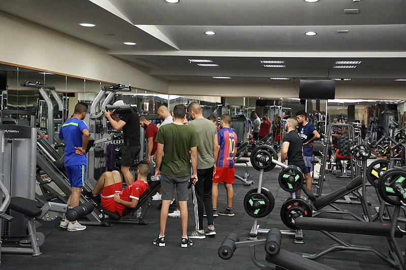 Importance of Undergoing Fitness Courses Training